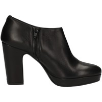 Schuhe Damen Ankle Boots L'amour 923 BLACK