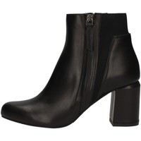 Schuhe Damen Ankle Boots L'amour 921 BLACK