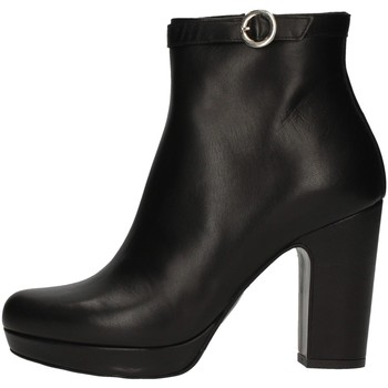 Schuhe Damen Ankle Boots L'amour 912 BLACK
