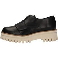 Schuhe Damen Derby-Schuhe Paloma Barcelò ATARA BLACK