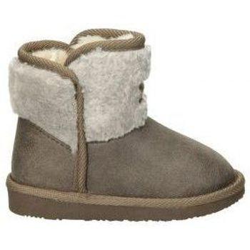 Schuhe Kinder Schneestiefel Conguitos 140 56 Marron