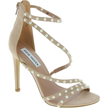 Schuhe Damen Sandalen / Sandaletten Steve Madden 91000627 07020 09003 Cipria