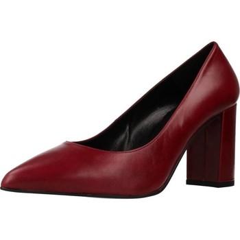 Schuhe Damen Pumps Argenta 5000 75 5000 Rot