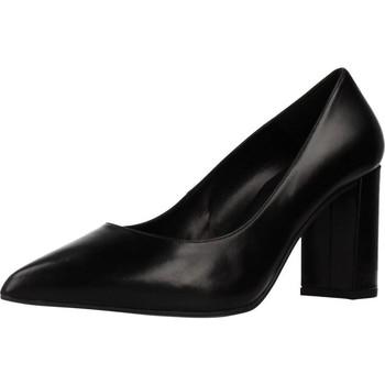 Schuhe Damen Pumps Argenta 5000 75 5000 Schwarz