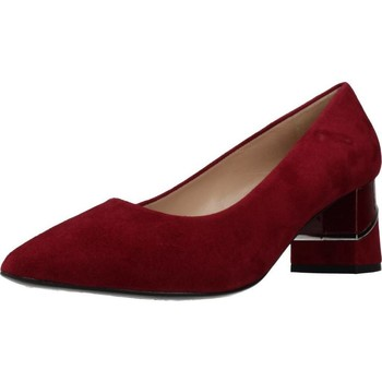 Schuhe Damen Derby-Schuhe & Richelieu Argenta 5107 3 Rot