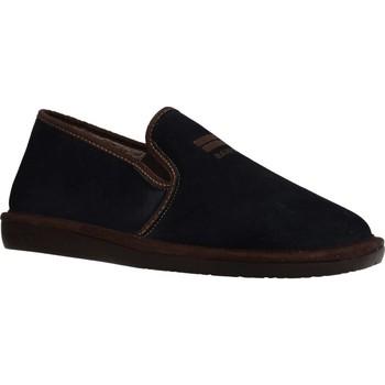 Schuhe Herren Hausschuhe Nordikas AFELPADO ARTIK Blau