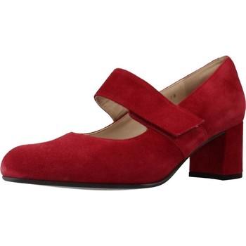 Schuhe Damen Pumps Piesanto 195233 Rot