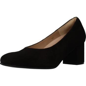 Schuhe Damen Pumps Piesanto 195301 Schwarz