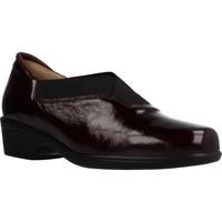 Schuhe Damen Slipper Piesanto 195608 Rot