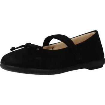 Schuhe Mädchen Derby-Schuhe & Richelieu Vulladi 9403 292 Schwarz