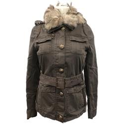 Kleidung Damen Jacken Rich & Royal Veste Kaky 13Q873 Grün