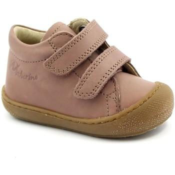 Schuhe Mädchen Babyschuhe Naturino NAT-CCC-12904-RO Rosa
