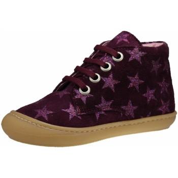 Schuhe Mädchen Babyschuhe Däumling Maedchen 070302S20 lila