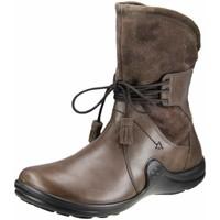 Schuhe Damen Stiefel Romika Westland Stiefel MADDY 06-Stiefel 1020617/779 braun