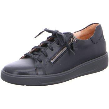 Schuhe Damen Derby-Schuhe & Richelieu Ganter Schnuerschuhe 82034110100 schwarz