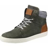 Schuhe Herren Sneaker Bullboxer 648K83690GGNCASU10 grün