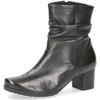 Schuhe Damen Stiefel Caprice Stiefeletten 25364-23 9-9-25364-23/040 schwarz