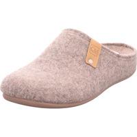 Schuhe Damen Pantoffel Cima - 6680-0228 beige