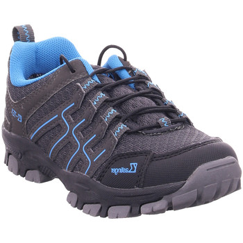 Schuhe Wanderschuhe Kastinger - 22355-219 grau