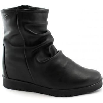 Schuhe Damen Low Boots Igi&co IGI-I19-4157000-NE Nero