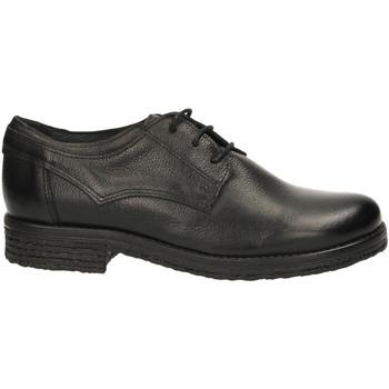 Schuhe Damen Derby-Schuhe Felmini TARGOFF preto