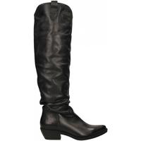 Schuhe Damen Klassische Stiefel Felmini LAVADO black
