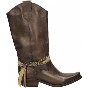 Schuhe Damen Klassische Stiefel Felmini LAVADO t-moro