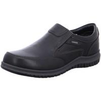 Schuhe Herren Slipper Ara Slipper RENDOLF 11-24502-01 schwarz