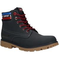 Schuhe Kinder Boots Levi's VFOR0025S FORREST Azul