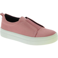 Schuhe Damen Slip on Steve Madden 91000350 0S0 09010 09001 rosa