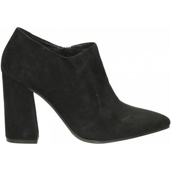 Schuhe Damen Ankle Boots Adele Dezotti  nero