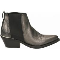 Schuhe Damen Low Boots Janet&Janet ODESSA canna-di-fucile