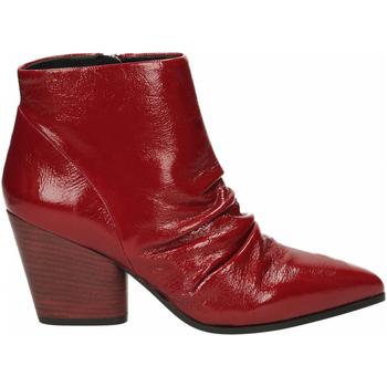 Schuhe Damen Low Boots Bruno Premi  fuoco