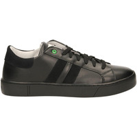 Schuhe Herren Sneaker Low Womsh KINGSTON black