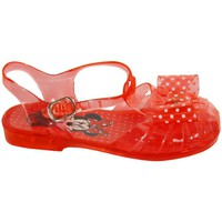 Schuhe Mädchen Wassersportschuhe Disney DM000970-B1721 Rojo