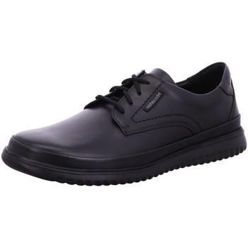 Schuhe Herren Derby-Schuhe Mephisto Schnuerschuhe Tedy 4727-P5131563 schwarz