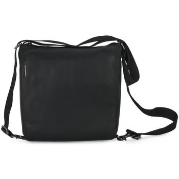 Taschen Damen Umhängetaschen Mandarina Duck 001 HOBO Nero