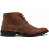 Schuhe Herren Boots Nae Vegan Shoes Dover Braun