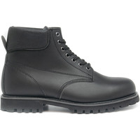 Schuhe Boots Nae Vegan Shoes Atka Black Schwarz