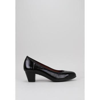 Schuhe Damen Pumps Sandra Fontan ORNELLA Schwarz