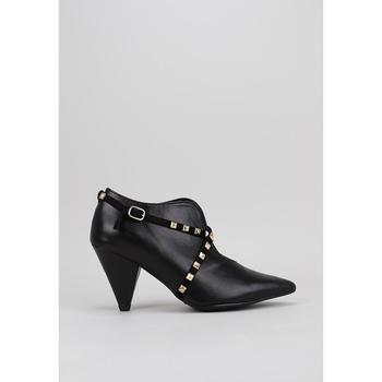 Schuhe Damen Pumps Krack MEIL Schwarz