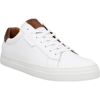 Schuhe Herren Sneaker Low Schmoove 123552 Weiss
