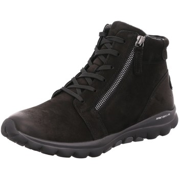 Schuhe Damen Stiefel Rollingsoft By Gabor Stiefeletten . 36.958.47 schwarz