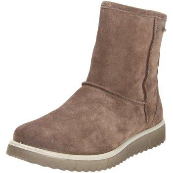 Schuhe Mädchen Stiefel Superfit Winterstiefel 09485-93 beige