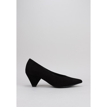 Schuhe Damen Pumps Krack MARGARITTE Schwarz