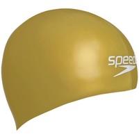 Accessoires Damen Mütze Speedo BONNET Gold