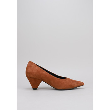 Schuhe Damen Pumps Krack MARGARITTE Braun