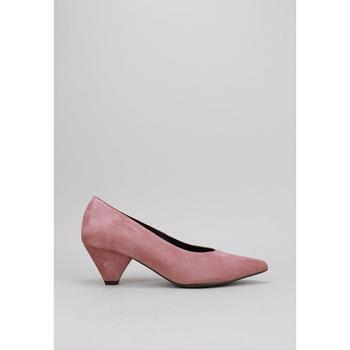 Schuhe Damen Pumps Krack MARGARITTE Beige