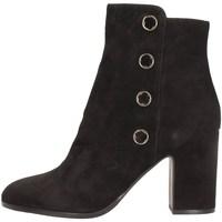 Schuhe Damen Low Boots Adele Dezotti AX0602 BLACK