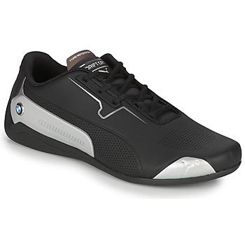 Schuhe Herren Sneaker Low Puma DRIFT CAT Schwarz
